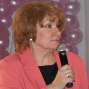 Anna Koprowicz, zdjęcie z archiwum prywatnego