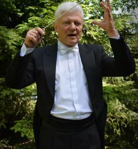 profesor Bohgan Boguszewski