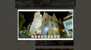 Zamek wirtualny